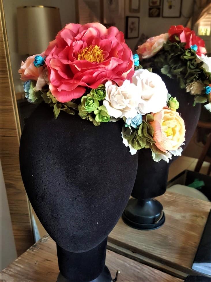 flores flamenca tendencias