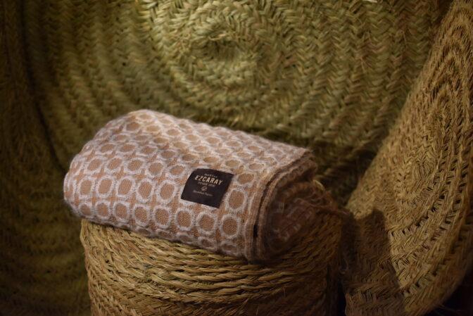 Manta de lana