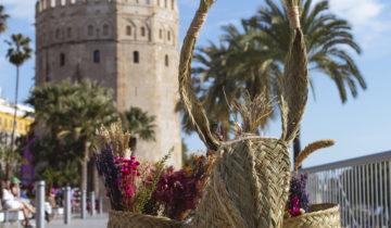 La Torre del Oro de Sevilla